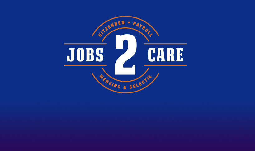 HOVENIER JOBS2CARE (40 uur)